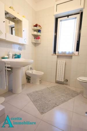 Appartamento in vendita a Taranto, Talsano, Con giardino, 122 mq - Foto 5