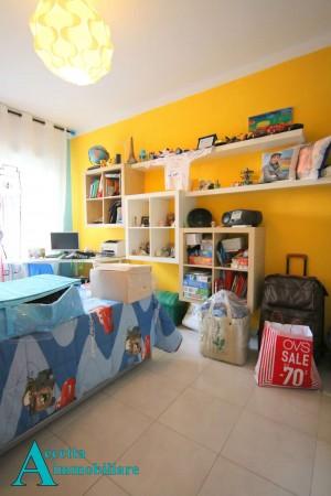 Appartamento in vendita a Taranto, Talsano, Con giardino, 122 mq - Foto 6