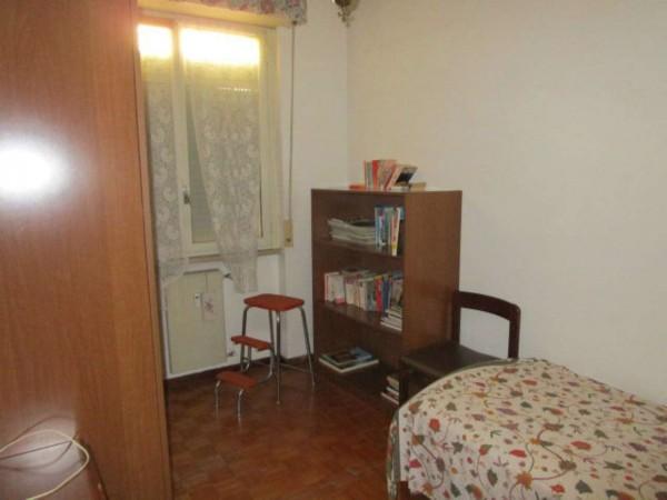 Appartamento in vendita a Genova, Sampierdarena, 75 mq - Foto 13