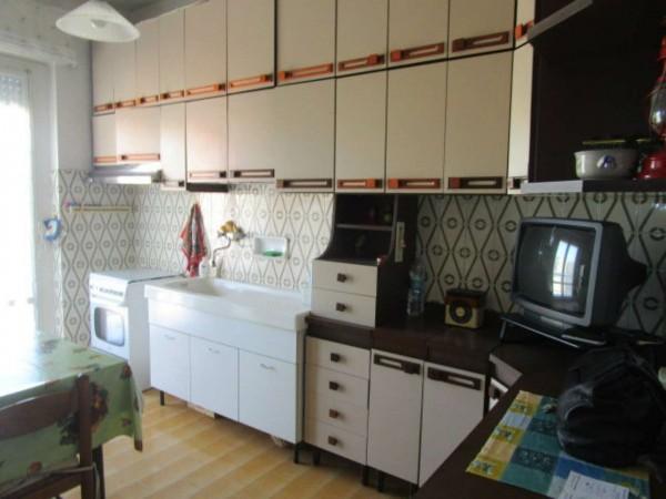 Appartamento in vendita a Genova, Sampierdarena, 75 mq - Foto 25