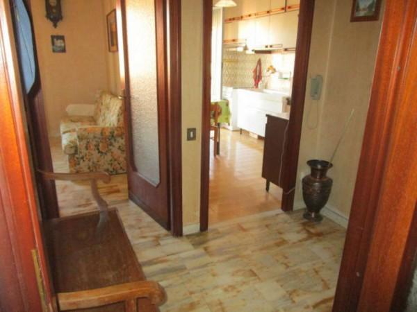 Appartamento in vendita a Genova, Sampierdarena, 75 mq - Foto 9