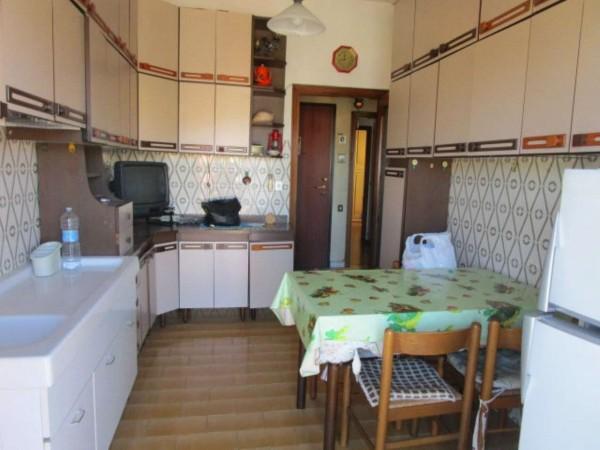 Appartamento in vendita a Genova, Sampierdarena, 75 mq - Foto 24