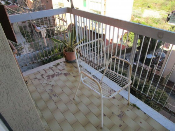 Appartamento in vendita a Genova, Sampierdarena, 75 mq - Foto 22