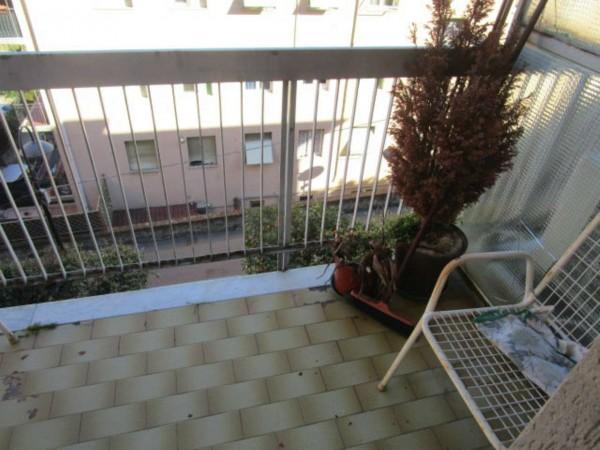 Appartamento in vendita a Genova, Sampierdarena, 75 mq - Foto 23