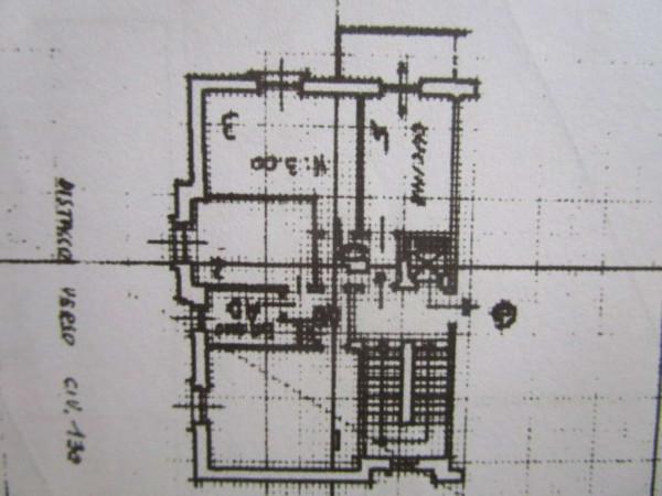 Appartamento in vendita a Genova, Sampierdarena, 75 mq - Foto 2