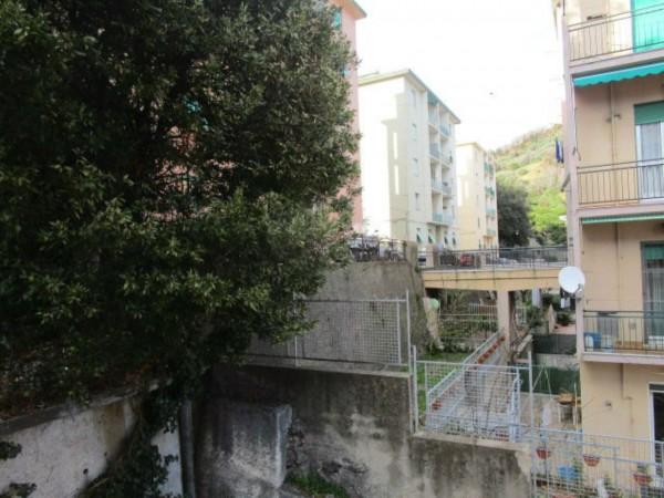 Appartamento in vendita a Genova, Sampierdarena, 75 mq - Foto 7