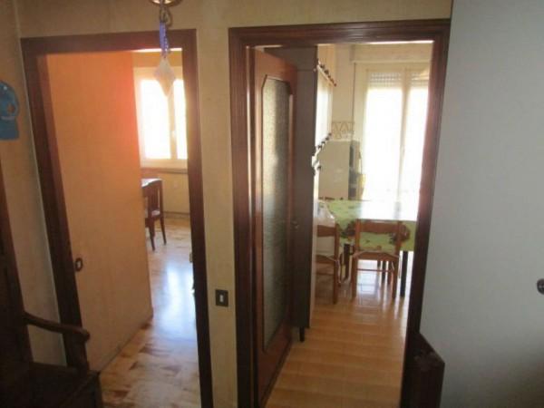 Appartamento in vendita a Genova, Sampierdarena, 75 mq - Foto 27