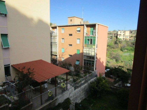 Appartamento in vendita a Genova, Sampierdarena, 75 mq - Foto 8