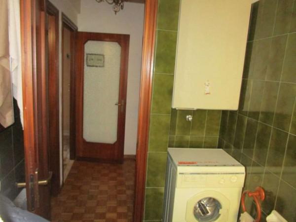 Appartamento in vendita a Genova, Sampierdarena, 75 mq - Foto 15