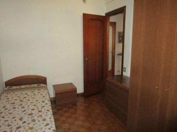 Appartamento in vendita a Genova, Sampierdarena, 75 mq - Foto 12