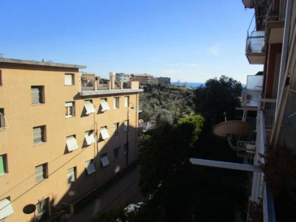 Appartamento in vendita a Genova, Sampierdarena, 75 mq - Foto 21