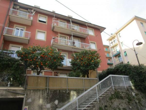 Appartamento in vendita a Genova, Sampierdarena, 75 mq - Foto 5