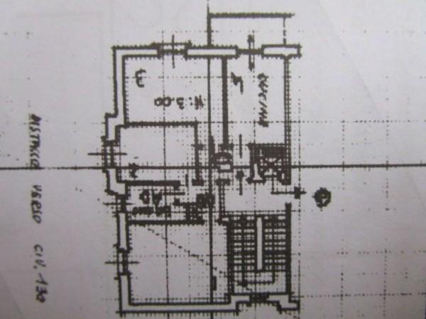 Appartamento in vendita a Genova, Sampierdarena, 75 mq - Foto 6