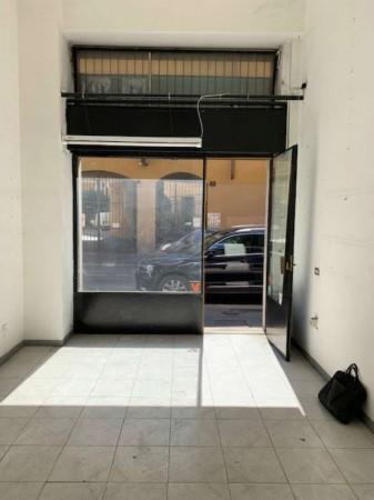 Negozio in affitto a Milano, Corso Lodi, 35 mq