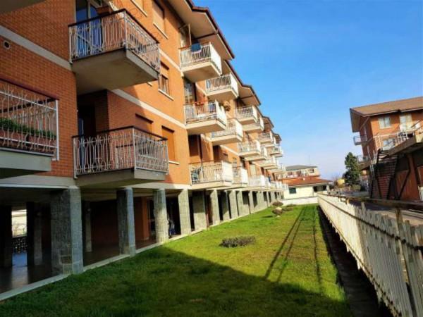 Appartamento in vendita a Leini, 80 mq