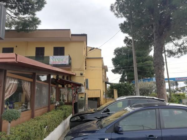 Casa indipendente in vendita a Corigliano-Rossano, Scalo, 700 mq