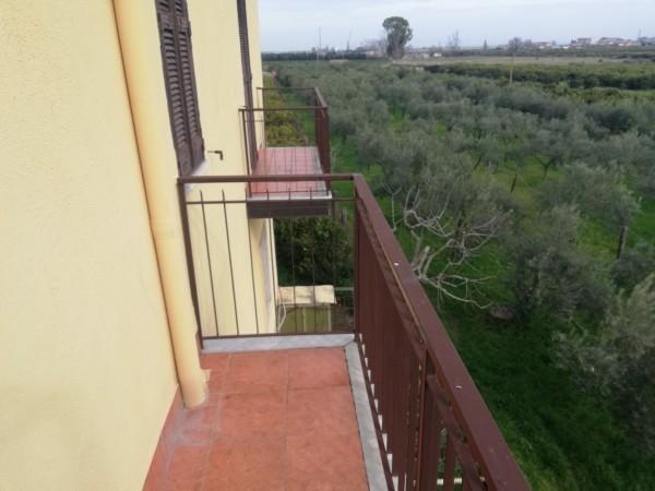 Casa indipendente in vendita a Corigliano-Rossano, Scalo, 700 mq - Foto 3