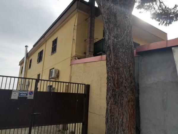 Casa indipendente in vendita a Corigliano-Rossano, Scalo, 700 mq - Foto 15
