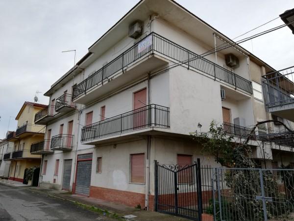 Appartamento in vendita a Villapiana, Lido, 85 mq