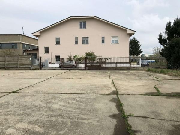 Capannone in affitto a Santena, 770 mq - Foto 34