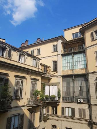 Appartamento in vendita a Torino, Piazza Solferino, 150 mq - Foto 19