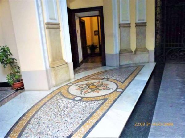 Appartamento in vendita a Torino, Piazza Solferino, 150 mq - Foto 2