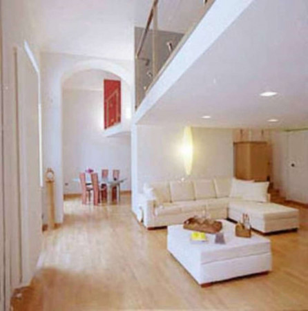 Appartamento in vendita a Torino, Piazza Solferino, 150 mq - Foto 4