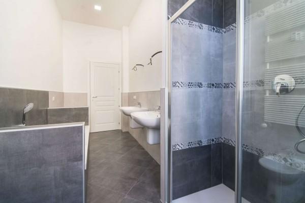 Appartamento in affitto a Torino, 150 mq - Foto 9