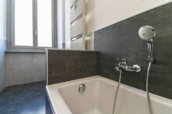 Appartamento in affitto a Torino, 150 mq - Foto 8