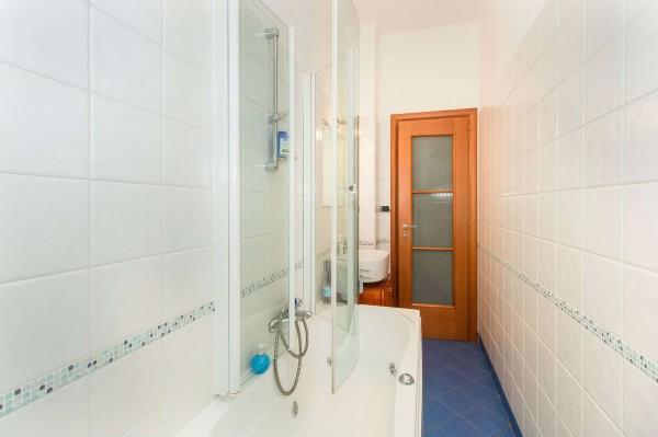Appartamento in vendita a Torino, Parella, 80 mq - Foto 9