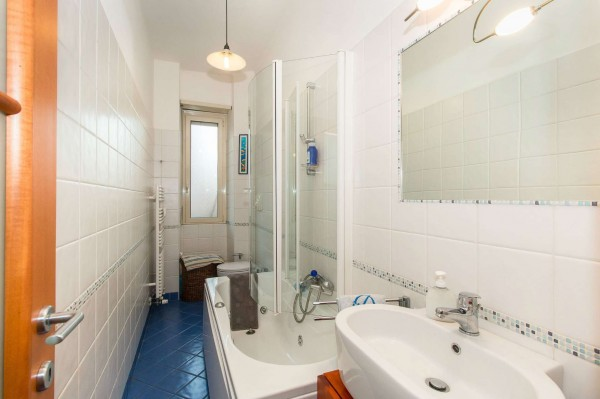 Appartamento in vendita a Torino, Parella, 80 mq - Foto 8