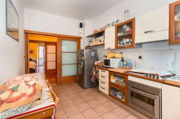 Appartamento in vendita a Torino, Parella, 80 mq - Foto 6