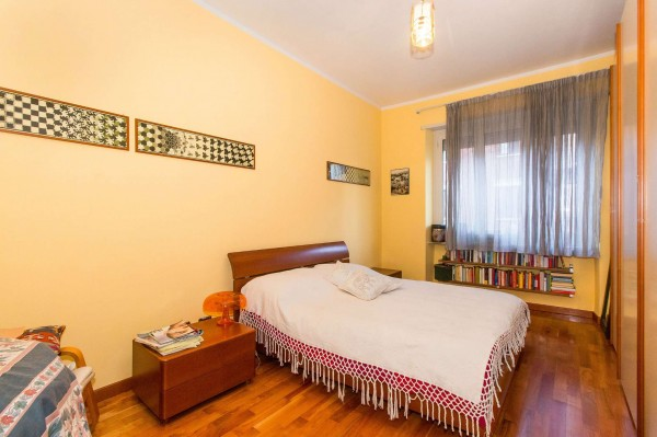 Appartamento in vendita a Torino, Parella, 80 mq