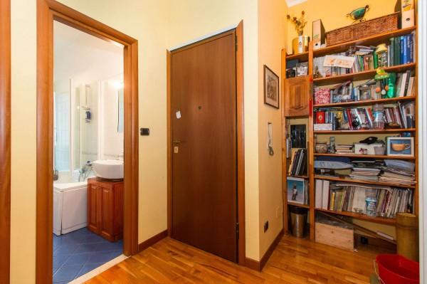 Appartamento in vendita a Torino, Parella, 80 mq - Foto 5