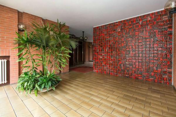 Appartamento in vendita a Torino, Centro Europa, Con giardino, 125 mq - Foto 3