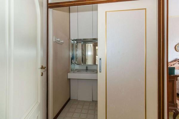 Appartamento in vendita a Torino, Centro Europa, Con giardino, 125 mq - Foto 8