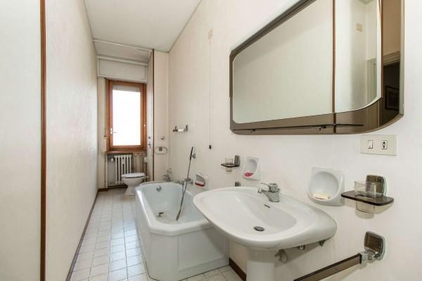 Appartamento in vendita a Torino, Centro Europa, Con giardino, 125 mq - Foto 6