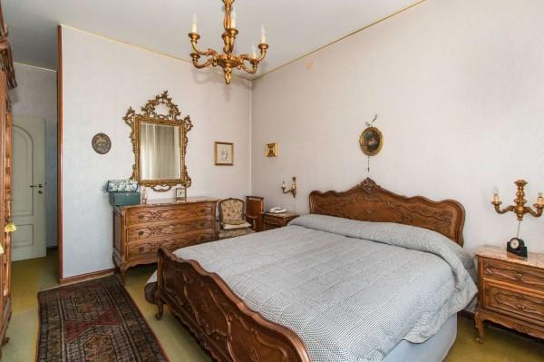 Appartamento in vendita a Torino, Centro Europa, Con giardino, 125 mq - Foto 7
