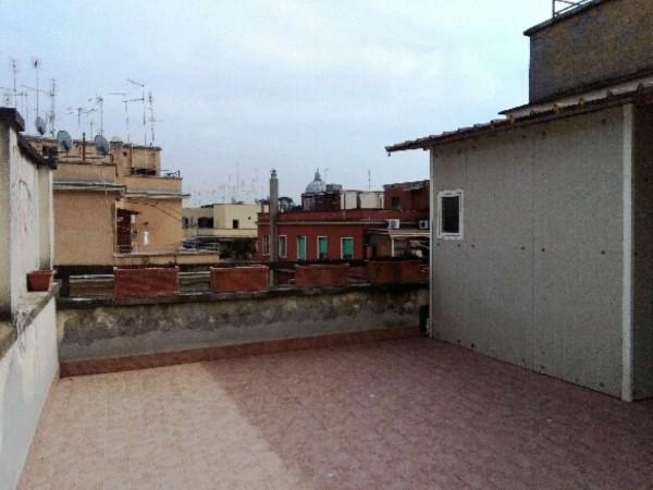 Appartamento in affitto a Roma, Trionfale Eroi, 55 mq