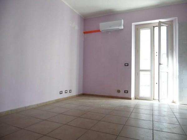 Ufficio in affitto a Collegno, Santa Maria, 50 mq - Foto 8
