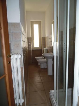 Ufficio in affitto a Collegno, Santa Maria, 50 mq - Foto 10