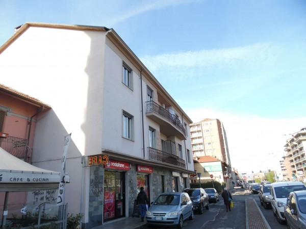Ufficio in affitto a Collegno, Santa Maria, 50 mq - Foto 4