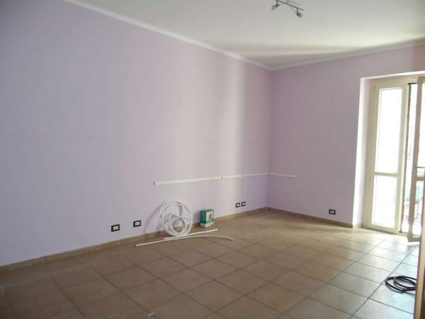 Ufficio in affitto a Collegno, Santa Maria, 50 mq - Foto 7