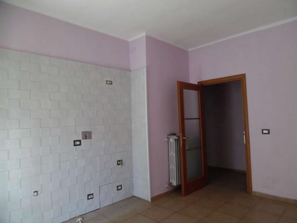 Ufficio in affitto a Collegno, Santa Maria, 50 mq