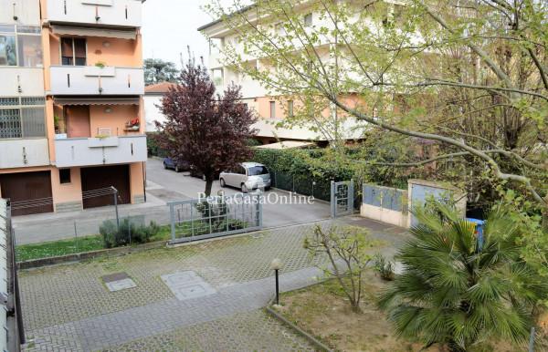 Appartamento in vendita a Forlì, Ospedaletto, Con giardino, 100 mq - Foto 19