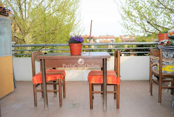 Appartamento in vendita a Forlì, Ospedaletto, Con giardino, 100 mq - Foto 21
