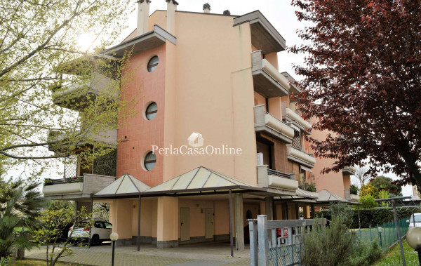 Appartamento in vendita a Forlì, Ospedaletto, Con giardino, 100 mq - Foto 4