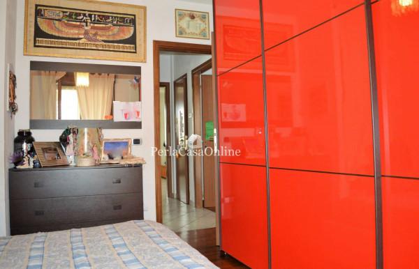 Appartamento in vendita a Forlì, Ospedaletto, Con giardino, 100 mq - Foto 12