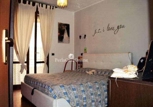 Appartamento in vendita a Forlì, Ospedaletto, Con giardino, 100 mq - Foto 14
