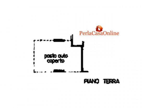 Appartamento in vendita a Forlì, Ospedaletto, Con giardino, 100 mq - Foto 2